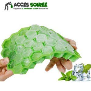 bac glacon silicone