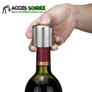 bouchon bouteille vin