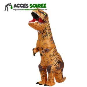 dinosaure deguisement
