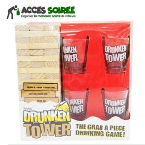 drunken tower 3